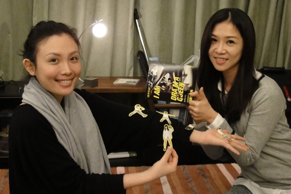 成為自己 30 歲的女主角——謝盈萱、魏如萱對談全記錄