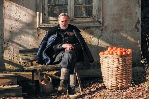 時光之硯 橘子收成時(Tangerines):為回憶留下,為希望而活