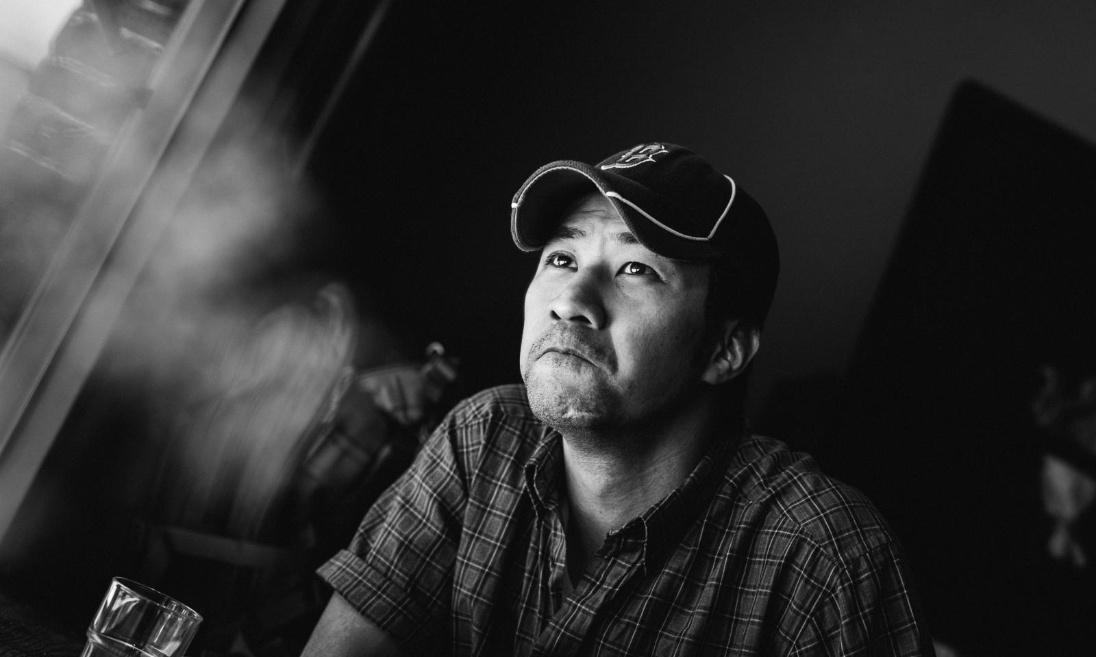 演員是沒有自我的人,去感受和愛人,用真的演假的 ──專訪黃健瑋
