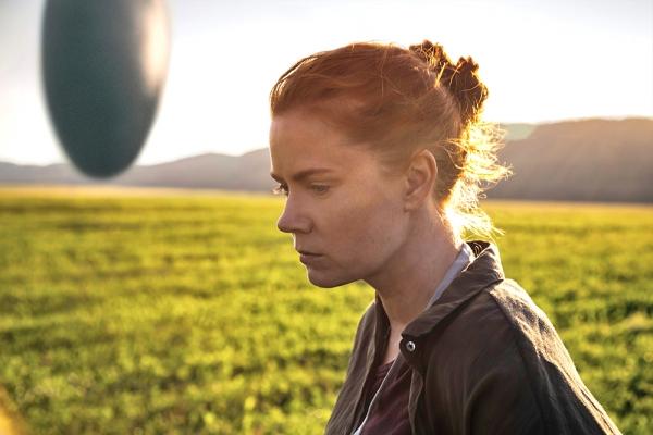 每週影評 《異星入境》:假使生命是一個圓