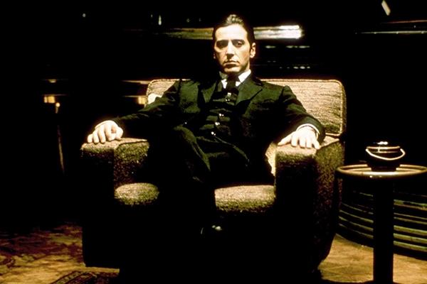 黑幫經典《教父》系列、昆汀塔倫提諾《霸道橫行》重返大銀幕