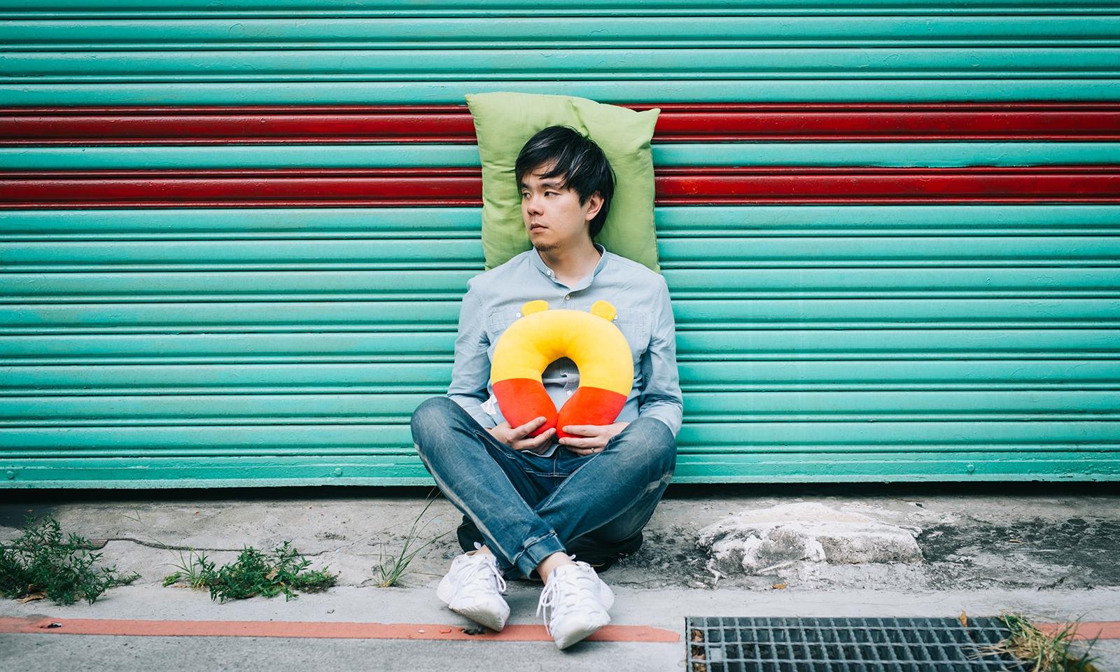 後休刊生活  愛著愛著就永遠,陳玠安的音樂雜誌之路