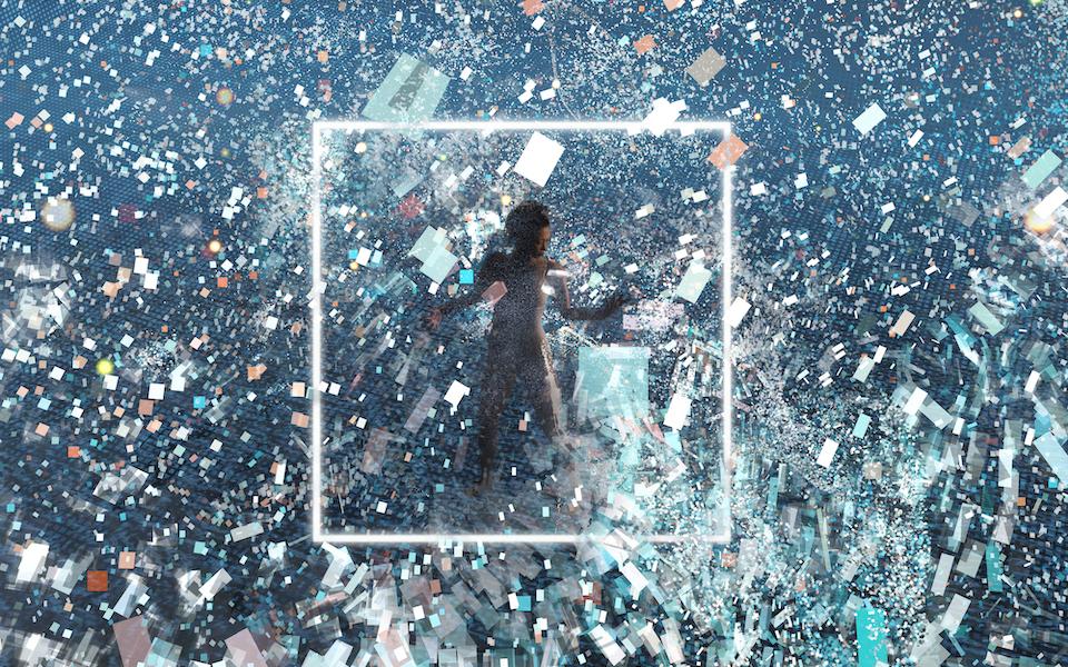 在虛擬實境裡,能不能復活一個逝去的舞者?——白樵看《Project ZERO 首部曲》